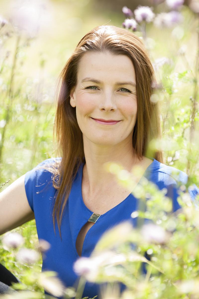 Julie Ritchie - Copywriting client