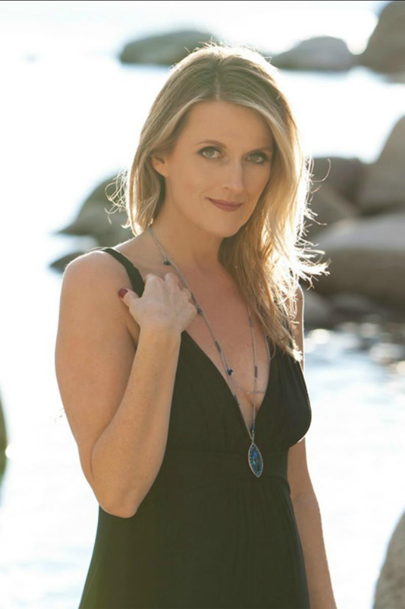 Copywriting for entrepreneurs - Rhonda Smith. Client of Julie Ritchie